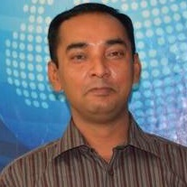 Md. Masud Parvez - Bengali to English translator