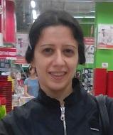 Marina Aleyeva - angielski > rosyjski translator