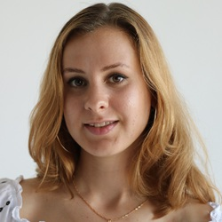 Darya Valeshnyaya - angielski > rosyjski translator