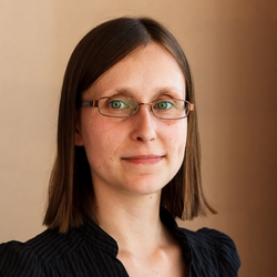 Hana Pospíšilová - German to Czech translator