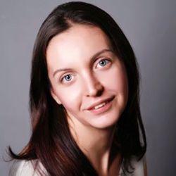 Yuliya Kelina - English > Russian translator