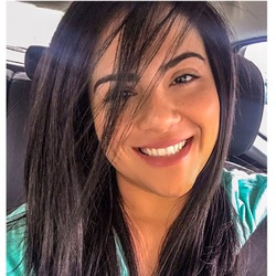 Camila Leme - portugués a inglés translator