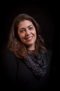 Athina Nikitara - angielski > grecki translator