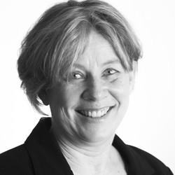 Birgit Bonde Jensen - Italian a Danish translator