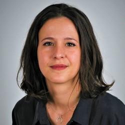 Léna Lucio-Triqueneaux - alemán al francés translator