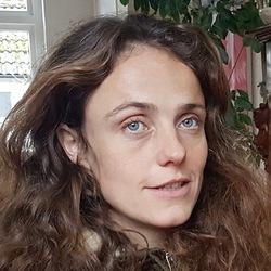 Deirdre Malone - English to Dutch translator