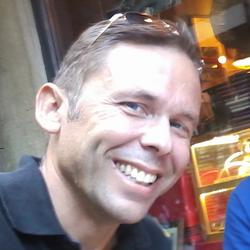 Mike Lawrence - alemán a inglés translator