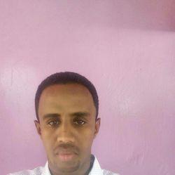 ABDIFATAH ADEN - inglés a somalí translator