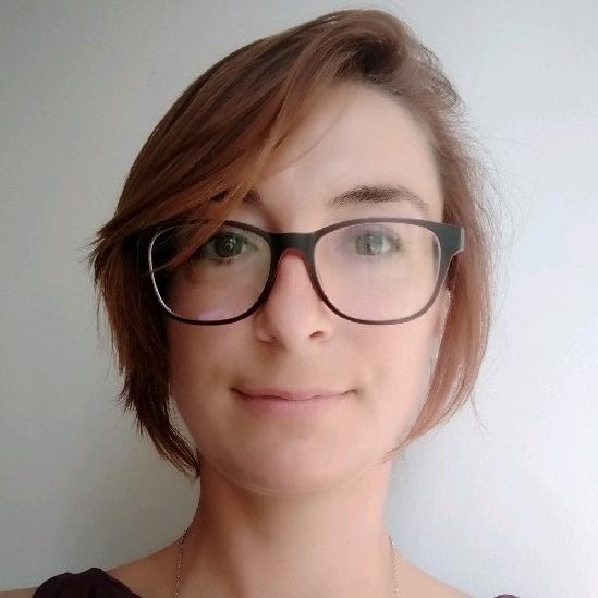 Iveta Nikolova - English to Bulgarian translator