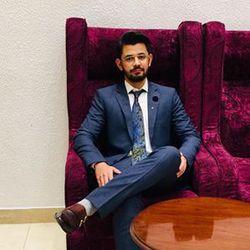 Ahsan Naveed - inglés a urdu translator