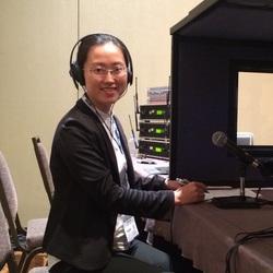 Jin Yan - English a Chinese translator