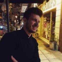 Panagiotis Zagaliotis - angielski > grecki translator