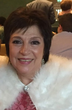 Ivanka Miteva - English to Bulgarian translator