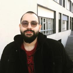 Egemen İpek - English a Turkish translator