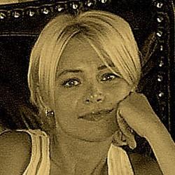 Christina Dombrovska - angielski > ukraiński translator