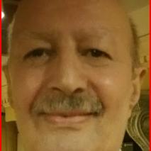 Ali Sharifi - English a Farsi (Persian) translator