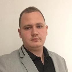 Danil Menchikov - angielski > rosyjski translator