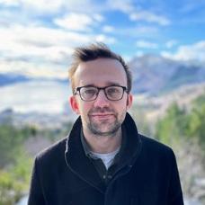 Mads Bårdsgjære Heggen - inglés a noruego translator