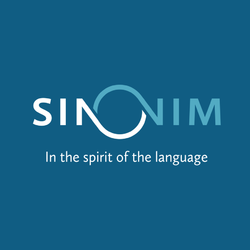 SinonimLtd - Croatian to English translator