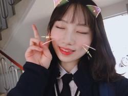 Madeline Kim - angielski > koreański translator