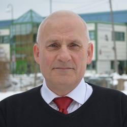 Oddvar Meyer (X)
