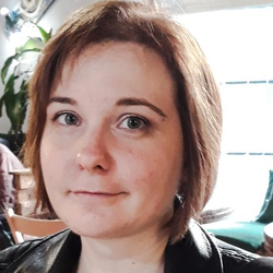 Ekaterina Gracheva - angielski > rosyjski translator