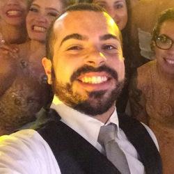 Rafael Hernandes - portugués a inglés translator