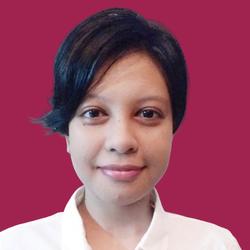 Astari Putri - inglés al indonesio translator
