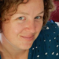 Tineke Wouters - Dutch a Spanish translator