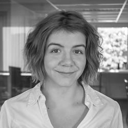 Jessica Scott - inglés translator
