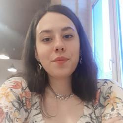 Anna Persiyanova - angielski > rosyjski translator