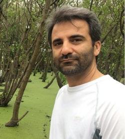 Fahim Shahabi - inglés a dari translator