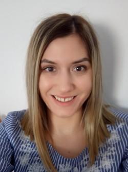 Biljana Rajic - Spanish a Serbian translator