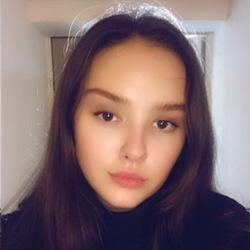 Anastasia Artomova - angielski > ukraiński translator