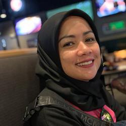 Mediyani Budiyanto - indonesio a inglés translator