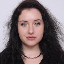 Nikoleta Georgieva - angielski > bułgarski translator
