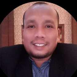 Raja Munthe - English to Indonesian translator