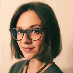 Olga Sushytska - English > Ukrainian translator