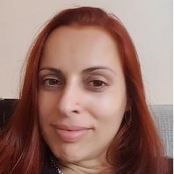 Cveta Ivanova - angielski > bułgarski translator
