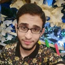 Muhammed Mowafey - inglés a árabe translator