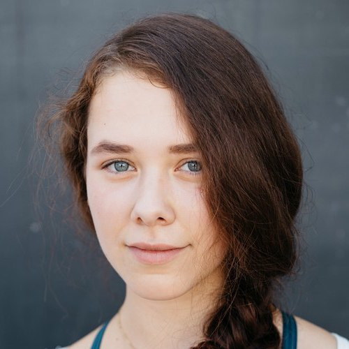 Margarita Poddubnaya - angielski > rosyjski translator