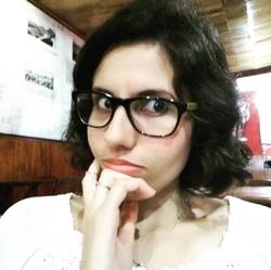 Carolina Esperança - portugalski > angielski translator