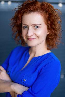 Anna Gorska - inglés al polaco translator