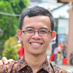 Minarno Prabowo - inglés a indonesio translator
