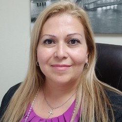 Mariam Aziz - English to Arabic translator