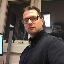 Marek Burakowski - fiński > angielski translator