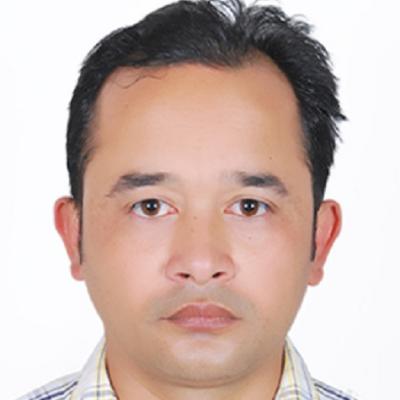 Bibhushan T.