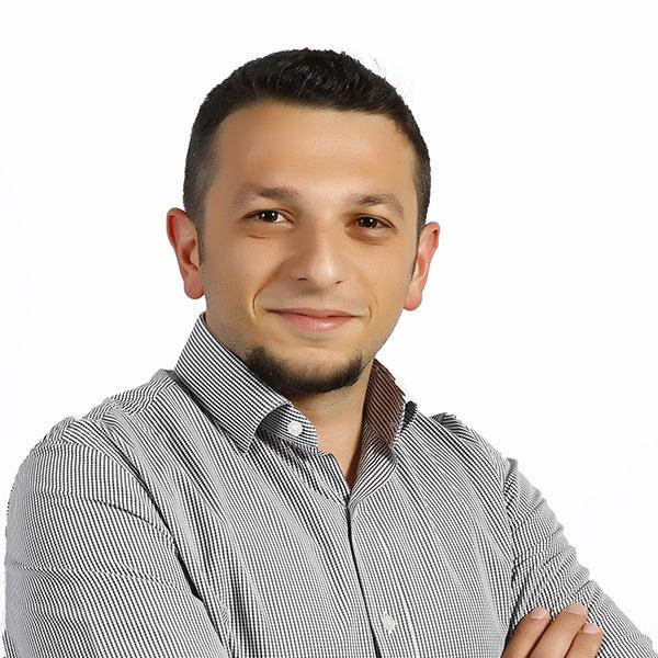 Hakan TARHAN - English to Turkish translator