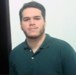 Victor Souza - English to Portuguese translator