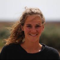 Natalie Vuerings - English to Dutch translator